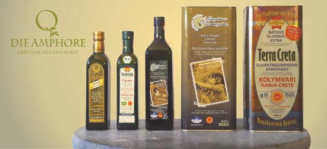 Olivenöl kaufen