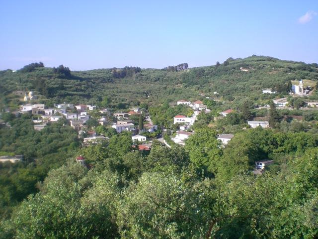 Panethimos in Kolymvari